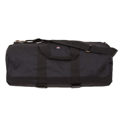 OBEY Duffle Bag QUALITY DISSENT black