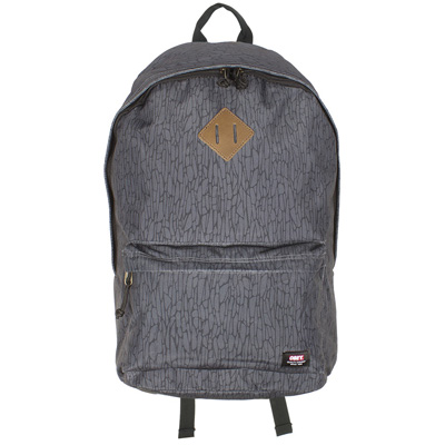 OBEY Rucksack QUALITY DISSENT graphite