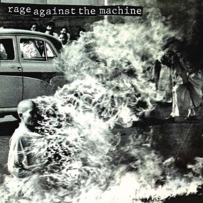 Rage Against The Machine - Rage Against The Machine - Vinyl LP