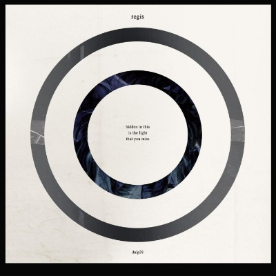 Regis - Hidden In This Is The Light That You Miss - Vinyl 2xLP