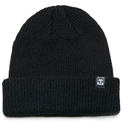 OBEY Beanie RUGER 89 black