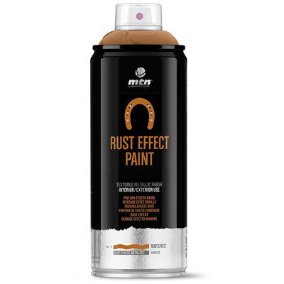MTN PRO Rust Effect Spray 400ml
