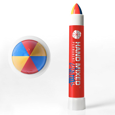 HAND MIXED Marker PRO EDITION - Socool
