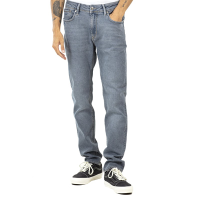 REELL Jeans SPIDER smoke blue