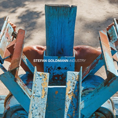 Stefan Goldmann - Industry - Vinyl LP