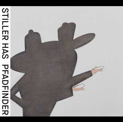 Stiller Has - Pfadfinder - Vinyl LP
