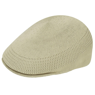 KANGOL Flat Cap TROPIC 507 VENTAIR beige