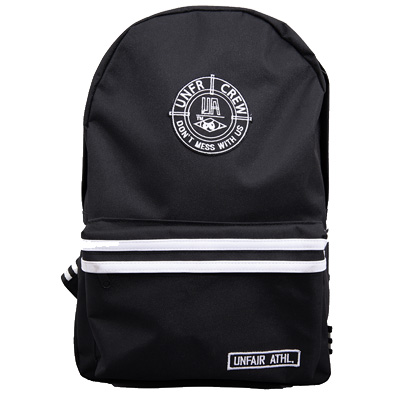 UNFAIR ATHLETICS Rucksack DMWU black