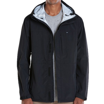OBEY Jacket VENTURER black