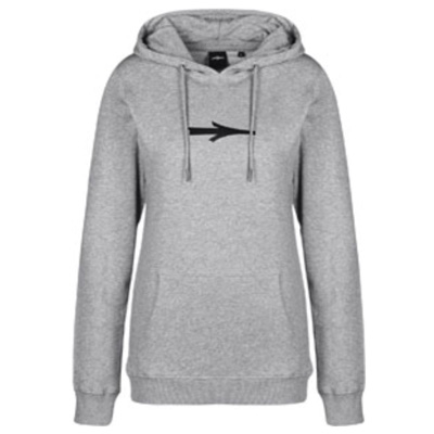 ILLMATIC Girl Hoody NERV heather grey