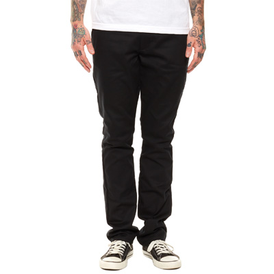 REBEL8 Pants WORK PANTS black