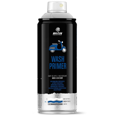 MTN PRO Wash Primer Spray 400ml
