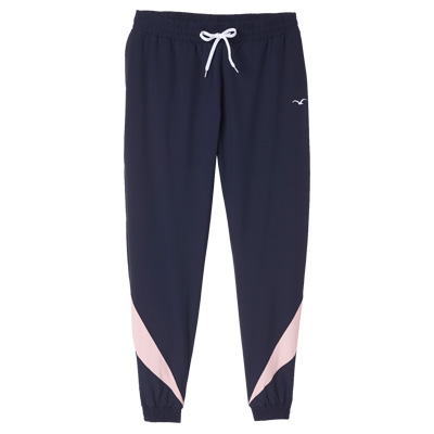 CLEPTOMANICX Girl Trackpants TRACK dark navy/rose