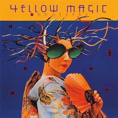 Yellow Magic Orchestra - Yellow Magic Orchestra - Vinyl 2xLP