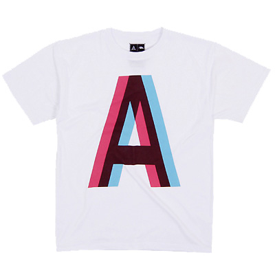 ANTEATER T-Shirt 3D A white