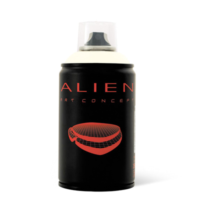 ALIEN Art Concept 250ml