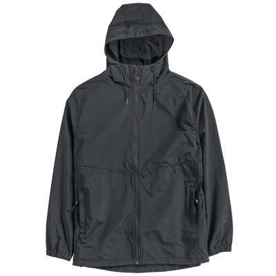 CLEPTOMANICX Jacke WREAKER black