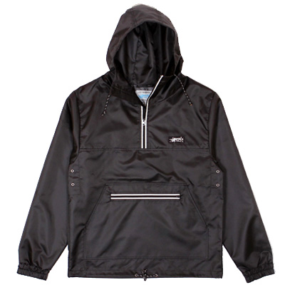 ANTEATER Jacke LIGHTLINES ANORAK black