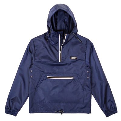 ANTEATER Jacket LIGHTLINES ANORAK navy