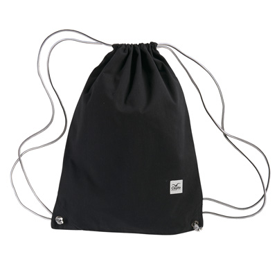 CLEPTOMANICX Gymbag CLASSIC GYM black