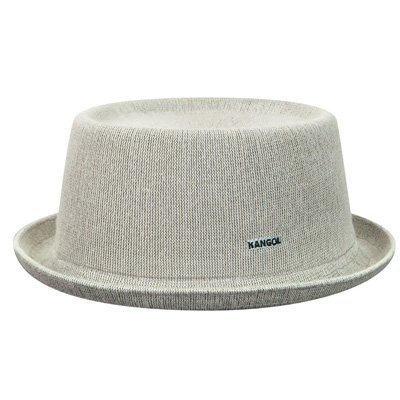 KANGOL Hat BAMBOO MOWBRAY grey