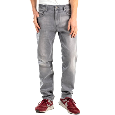 REELL Jeans BARFLY grey
