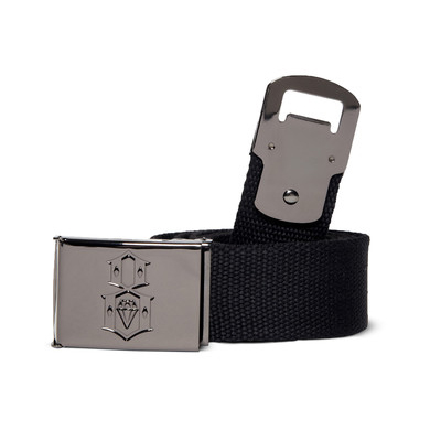REBEL8 Belt SUDS black