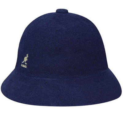 KANGOL Bucket Hat BERMUDA CASUAL navy