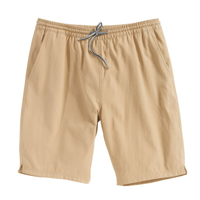 CLEPTOMANICX Board Shorts JAM 2 warm sand
