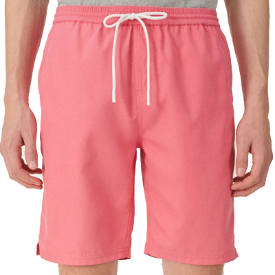 CLEPTOMANICX Board Shorts MAGIC SHORTS calypso coral