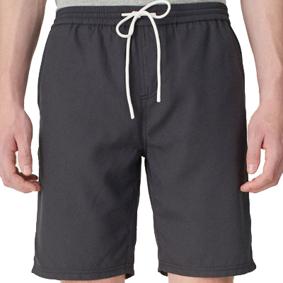 CLEPTOMANICX Board Shorts MAGIC SHORTS phantom black