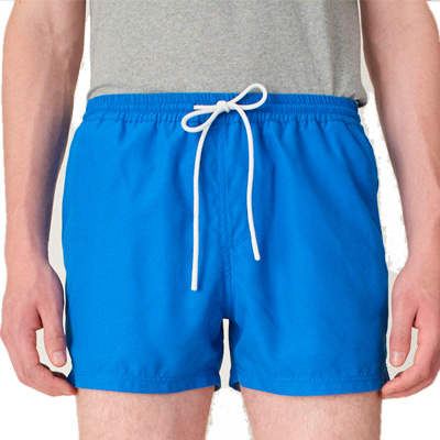 CLEPTOMANICX Swim Shorts MAGIC SHORTS nautical blue