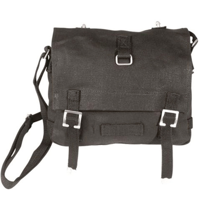 ARMY Shoulder Bag Pocket black