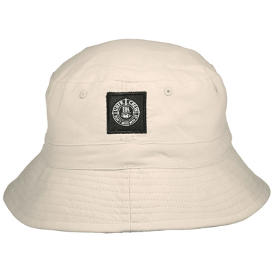 UNFAIR ATHLETICS Bucket Hat DMWU beige