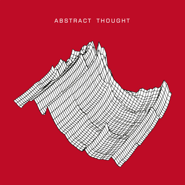 Abstract Thought - Abstract Thought Ep - Vinyl 12""