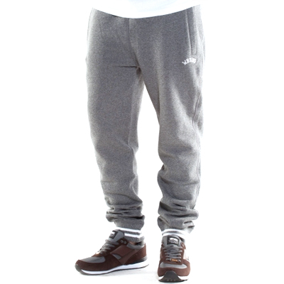 WRUNG Sweatpants CHAMPION heather grey