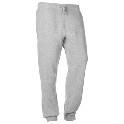 STREETSPUN Sweatpants CHILLER heather grey