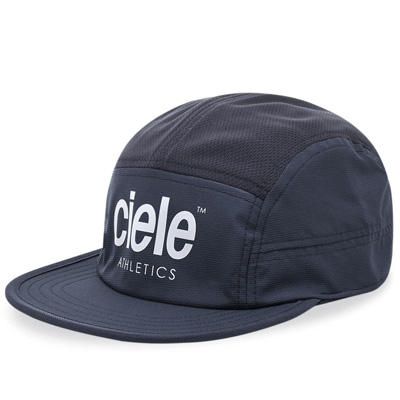 CIELE 5Panel Cap GOCAP ATHLETICS UNIFORM navy