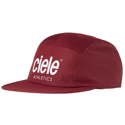 CIELE 5Panel Cap GOCAP ATHLETICS CAB burgundy