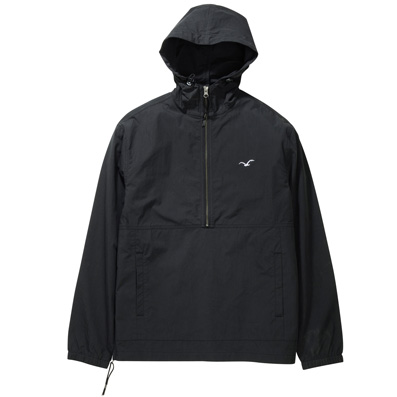 CLEPTOMANICX Jacke CITYHHHOODED LIGHT black