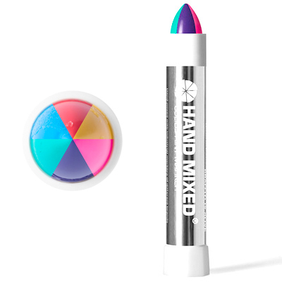 HAND MIXED Marker PRO EDITION - 6 Colors