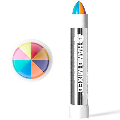 HAND MIXED Marker PRO EDITION - 8 Colors