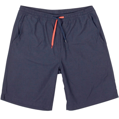 CLEPTOMANICX Board Shorts JAM dark navy