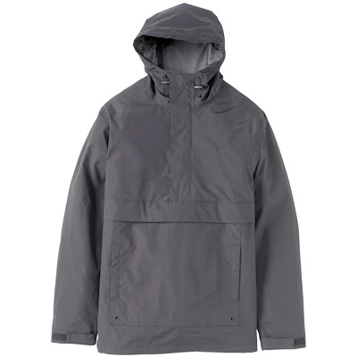 CLEPTOMANICX Jacket CITYHHHOODED 2 castlerock