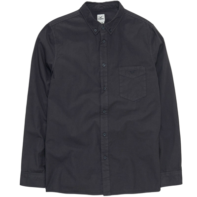 CLEPTOMANICX Shirt MÖWE black