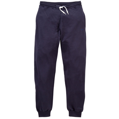 CLEPTOMANICX Sweatpants LIGULL dark navy