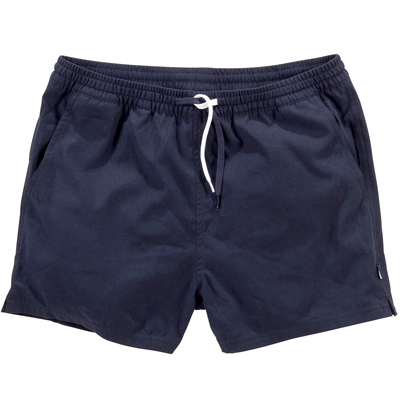 CLEPTOMANICX Swim Shorts JAM II dark navy
