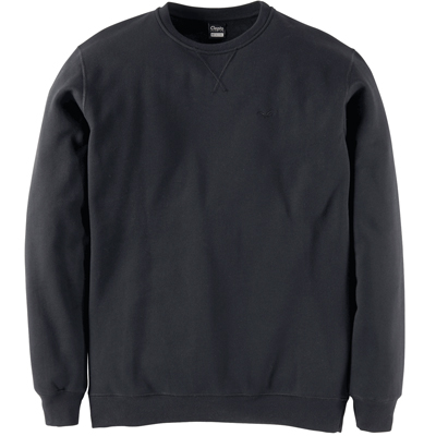 CLEPTOMANICX Sweater LIGULL II black