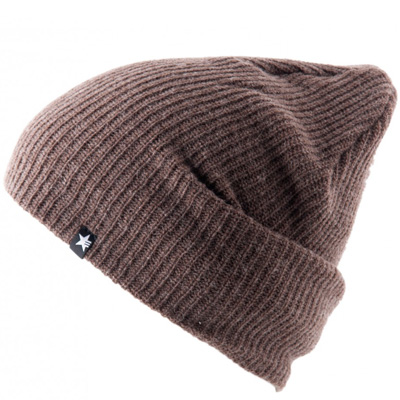 ESPERANDO Beanie COMMON brown
