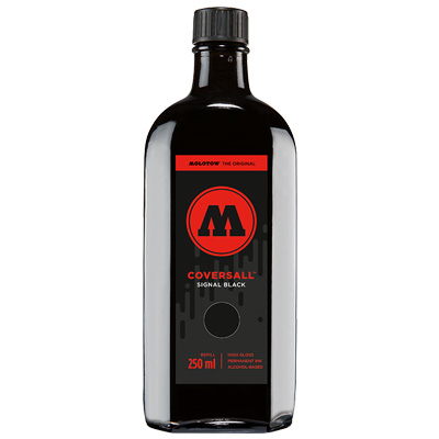 MOLOTOW COCKTAIL Refill Ink Coversall 250ml